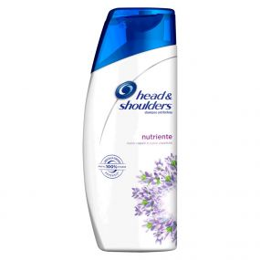 SHAMPOO NUTRIENTE 90 ML