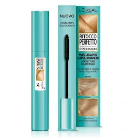 MASCARA BIONDO 8 ML