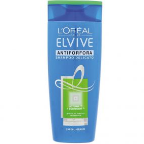SHAMPOO ANTI FORFORA CAPELLI GRASSI 250 ML