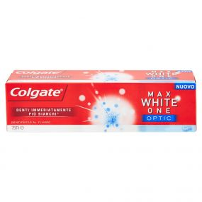 DENTIFRICIO MAX WHITE ONE OPTIC
