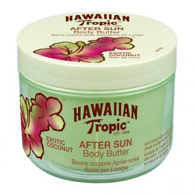 BODY BUTTER AFTER SUN EXOTIC COCONUT