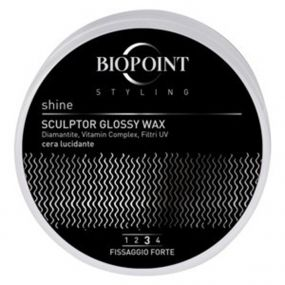 Sculptor Glossy Wax Shine