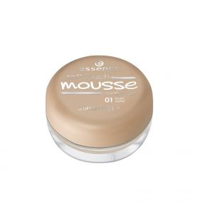 soft touch correttore viso in mousse