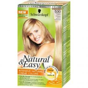 COLORANTE CAPELLI NATURAL & EASY